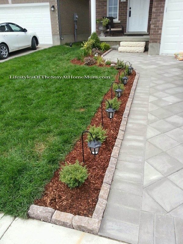 25+ Preciosas Ideas para el Jardín en la Entrada de tu Casa