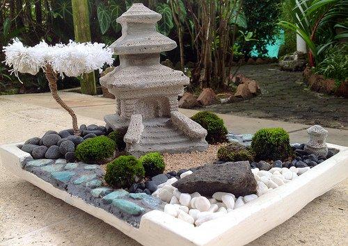10+ Impressionantes Jardines Japonese en Miniatura Más Bellos Del Mundo