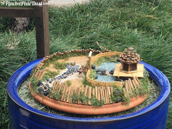 jardines japonese en miniatura ms bellos del mundo - Jardines Japoneses
