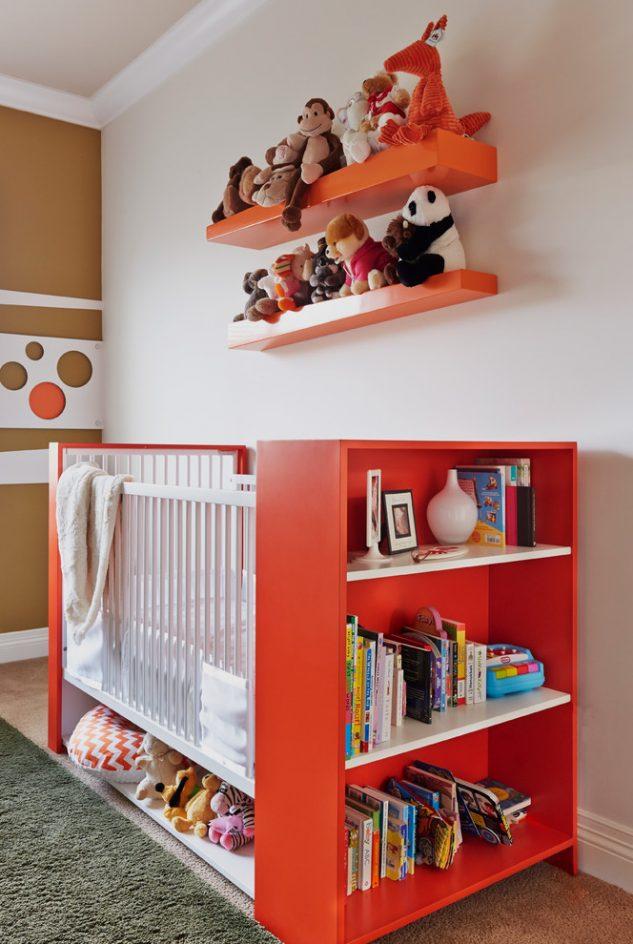 15+ Propuestas Originales para una Habitación Infantil o Juvenil