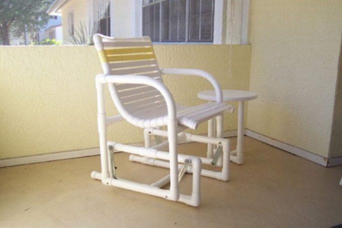 15+ Ideas de Muebles con Tuberia PVC Que te Fascinan