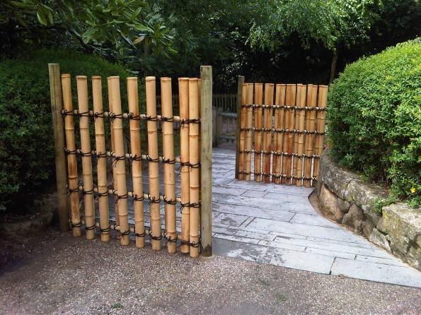 paneles cerca bambu 17