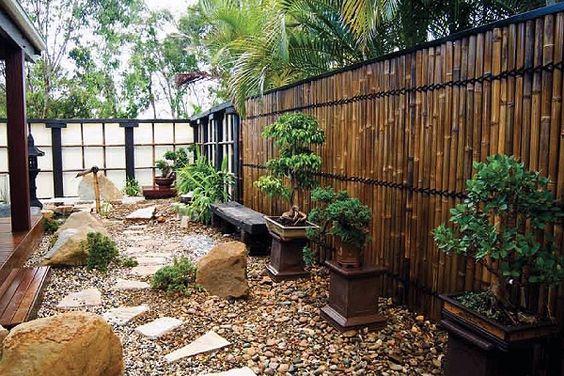 paneles cerca bambu 7