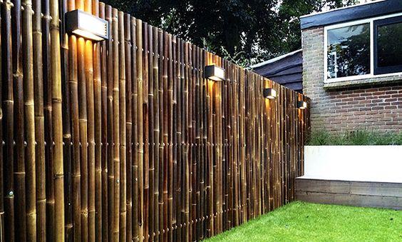 paneles cerca bambu 8