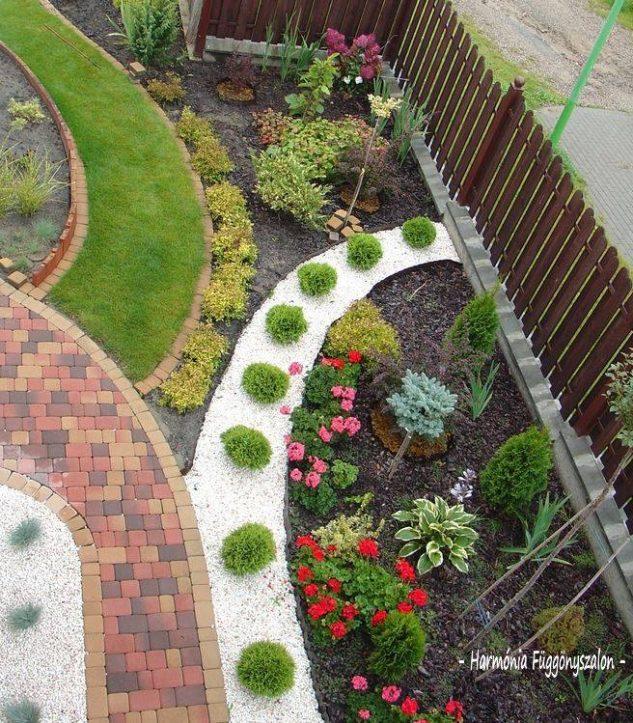 15 las mejores ideas para decorar con piedras tu jard n for Ideas decoracion jardin
