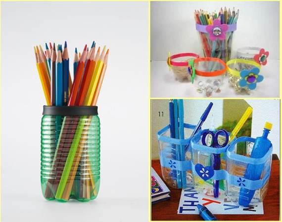 reciclar botellas de plastico 15 1