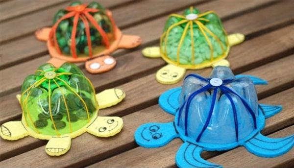 reciclar botellas de plastico 2 1