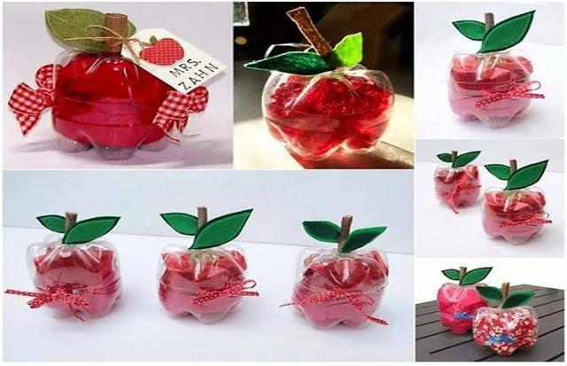 15+ Geniales Ideas para Reciclar Botellas de Plástico