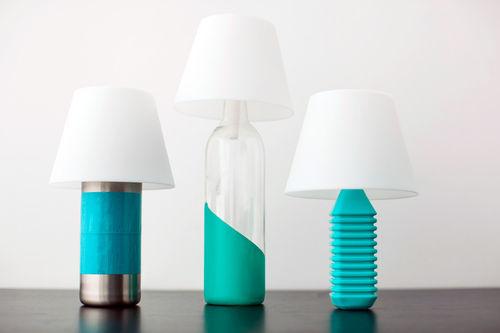 20+ Creativas Ideas para Reciclar Botellas de Vidrio que Amarás Tener en tu Hogar