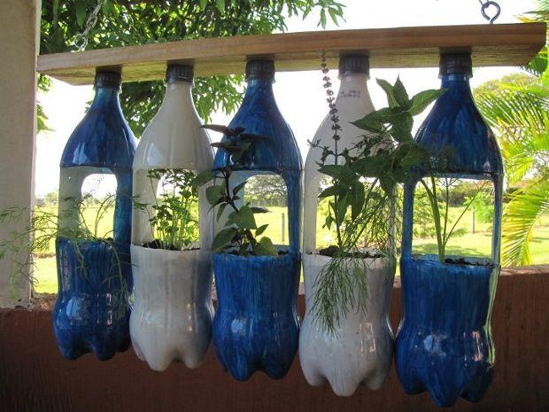 reciclar botellas plasticas 12