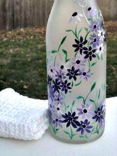 reciclar botellas vino otono 10