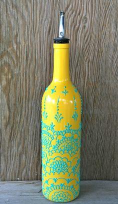 reciclar botellas vino otono 26
