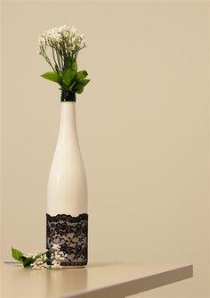 reciclar botellas vino otono 9