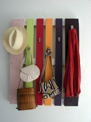 20+ Ingeniosas Formas de Reutilizar Palets para tu Hogar