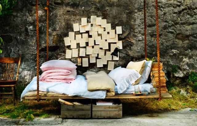 20+ Ideas Creativas para Reciclar Palets de Madera