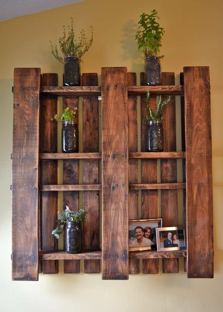 reciclar palets madera 2
