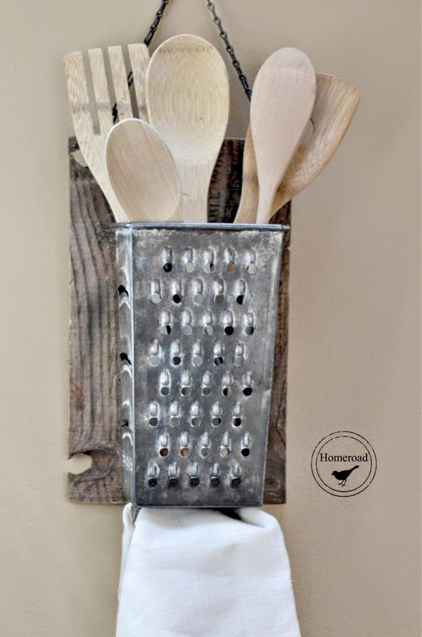 reciclar rallador cocina 13