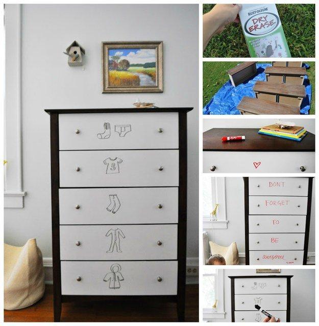 restaurar muebles 2