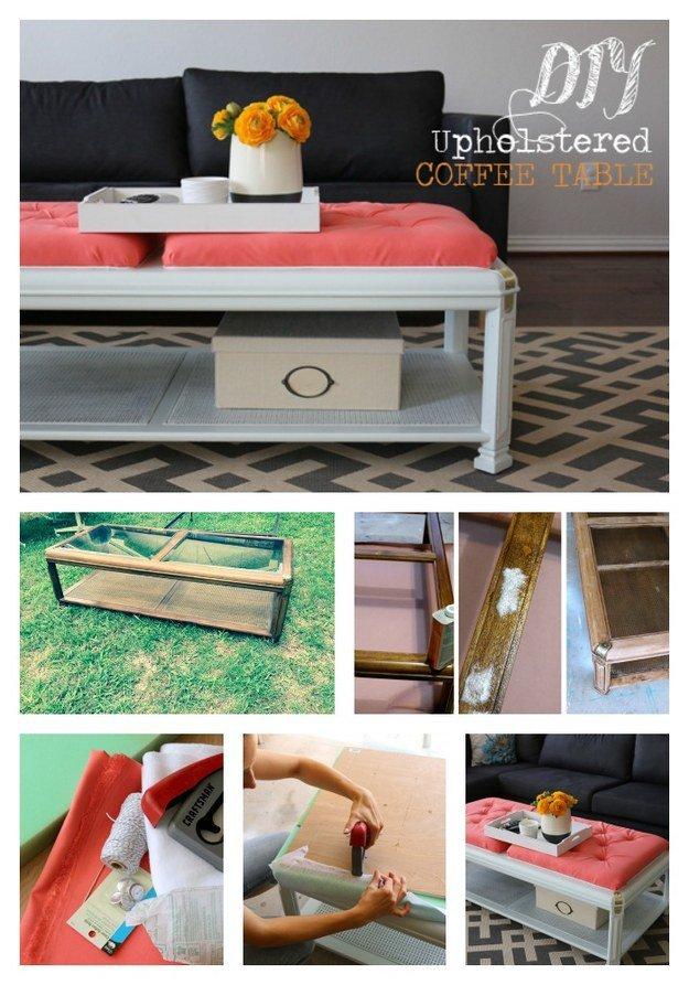 20 ideas m s creativas para restaurar muebles antiguos - Muebles viejos para restaurar ...