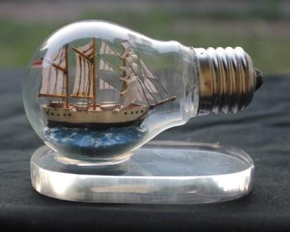 reutilizar bombillas 2