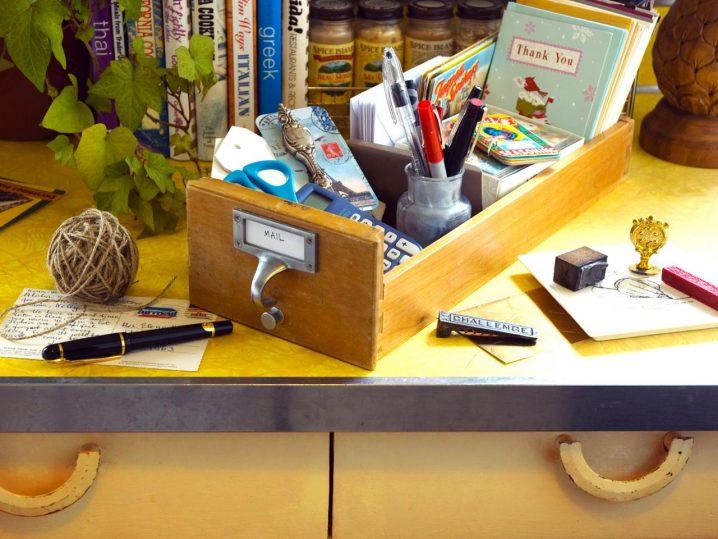 20+ Creativas Ideas para Reutilizar Tus Viejos Cajones