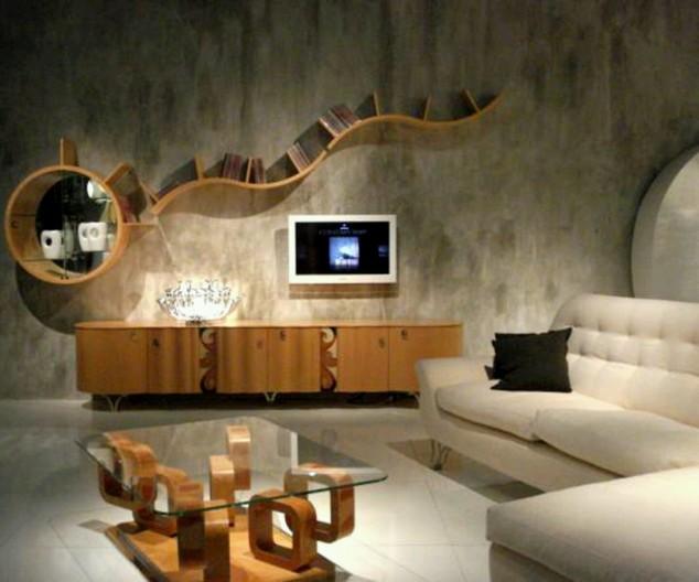 23+ Impressionantes Salones de Lujo: Las Propuestas más Elegantes