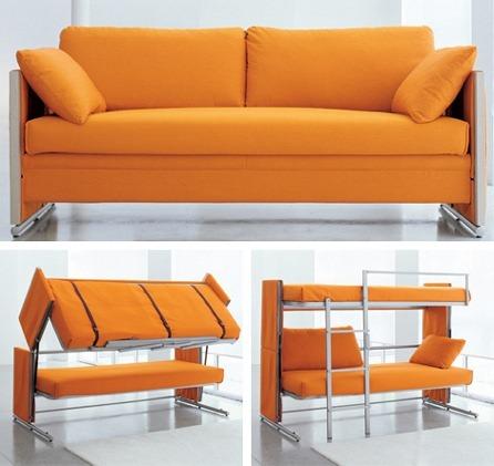 Las ideas de mobiliario funcional