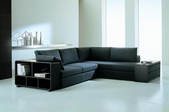 Decoraci n de habitaciones sof s for Sofa cama decoracion