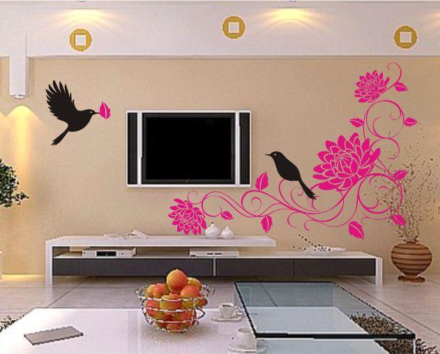 vinilos decorativos 9